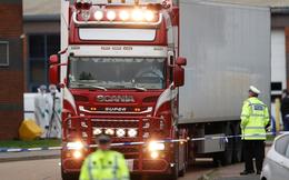 """ĐSQ Trung Quốc phản hồi về vụ """"39 thi thể trong xe tải"""" gây rúng động nước Anh"""