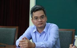 Giáo sư trẻ nhất Việt Nam giành giải thưởng Toán học quốc tế