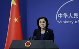 Trung Quốc nói Mỹ 'vũ khí hóa' vấn đề thị thực, coi thường trách nhiệm quốc tế