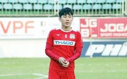 'Không có chuyện Minh Vương chia tay HAGL'