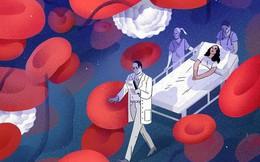 """""""Nằm trong phòng bệnh ICU, tôi ngộ ra được sự thật lớn nhất đời người"""": Không phải người nhà, bạn bè, hay bác sĩ, chính chúng ta mới là người tự """"giải cứu"""" đời mình"""