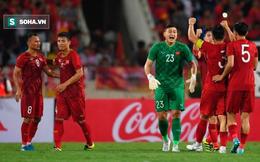 """Báo Trung Quốc: """"Bóng đá Việt Nam thật mạnh mẽ! Tại sao không học Việt Nam?"""""""