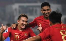 Vượt mặt Brazil, Indonesia gây chấn động khi giành được quyền đăng cai U20 World Cup