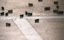 Binh sĩ Nga nổ súng bắn chết 8 đồng đội