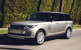 Xế sang Range Rover bị trộm ở Hải Phòng