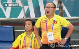 """Báo Hàn bất ngờ """"ngáng đường"""" HLV Park Hang-seo bằng thông tin sai lệch về hợp đồng mới"""