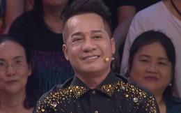 Nghệ sĩ Minh Nhí xúc động xin lỗi ba trên truyền hình