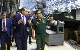 """Mọi thứ đang sôi sục, T-15, T-16 và """"Kẻ hủy diệt"""" sắp thành hình ở Nhà máy Uralvagonzavod"""
