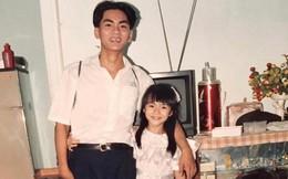 """Tăng Thanh Hà khoe ảnh năm 7 tuổi, chứng minh nhan sắc """"ngọc nữ"""" đẹp từ bé"""