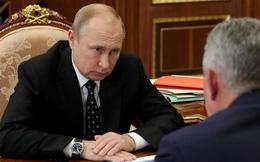 """Vừa lên ngôi ở Trung Đông, Nga """"thừa thắng xông lên"""" với cái bắt tay của 50 đồng minh?"""