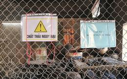Tiết lộ bất ngờ về nơi cung cấp số dầu thải bị đổ trộm vào nguồn nước sạch sông Đà