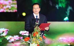 """Kỷ luật khiển trách vợ Chủ tịch tỉnh Hà Giang vì nhắn tin """"nhờ vả"""" nâng điểm thi cho cháu"""