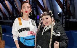"""Tóc Tiên xuất hiện nổi bật, trò chuyện cùng """"nữ hoàng Instagram"""" Naomi Watanabe"""