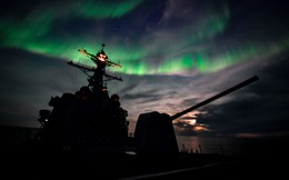 """Ukraine cứu Hải quân Nga """"bàn thua trông thấy"""": Hạm đội TBD đóng tại Vladivostok thở phào?"""