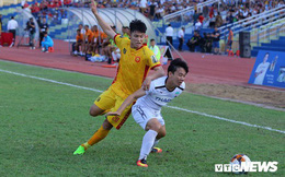 BLV Quang Huy: 'Nhiều CLB V-League thi đấu thiếu cạnh tranh, không khác gì tập thể dục'