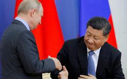 """VOA: Nga làm ngơ, để Trung Quốc thọc sâu vào """"sân sau"""" vì không muốn kích động Bắc Kinh"""