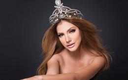 Nhan sắc tuổi 19 bốc lửa của tân Hoa hậu Hòa bình Quốc tế 2019