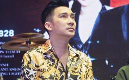 Quang Hà: Tôi và ê-kíp không dại gì mà nghĩ đến một chuyện động trời là đi đốt sân khấu