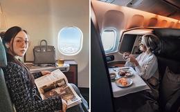 Sự thật về 4 hạng ghế phổ biến trên máy bay: Hạng thương gia (Business Class) không phải là cao cấp nhất như nhiều người nghĩ
