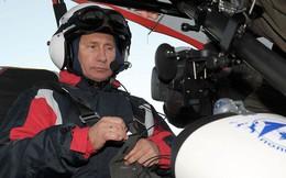 """Ván bài khôn ngoan của TT Putin đưa Nga xoay ngược tình thế trở thành """"tay chơi lớn"""" ở Syria"""