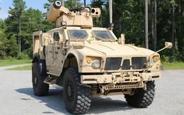 Cột mốc mới trong chương trình xe chiến thuật của Mỹ
