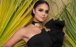 """Nhan sắc quyến rũ của người đẹp giúp Puerto Rico lần đầu chiến thắng tại """"Hoa hậu Trái đất"""""""