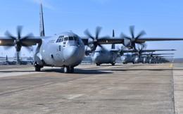 """Bàn giao chiếc """"lực sĩ"""" C-130 thứ... 2.600, Lockheed Martin lập kỷ lục vô tiền khoáng hậu"""
