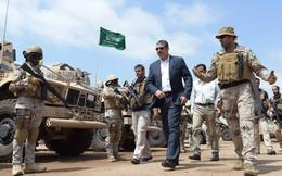Chương trình quân sự bí mật của Anh cho Hoàng gia Saudi Arabia