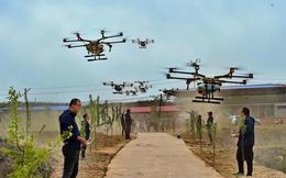 """Quân đội Mỹ """"lách luật"""" mua UAV Trung Quốc để làm gì?"""