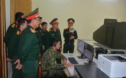 Chú trọng khai thác, làm chủ vũ khí trang bị kỹ thuật tăng thiết giáp