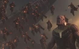 Cổng không gian và những chiêu thức 'bá đạo' mà Doctor Strange đã từng sử dụng trong MCU (P1)