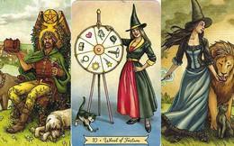 """Rút một lá bài Tarot để xem những """"niềm hoan hỉ"""" nào đang chờ đợi bạn trong tuần mới"""