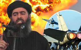 Trực thăng oanh tạc xé màn đêm, trùm khủng bố khét tiếng mất mạng: Trận tập kích lịch sử