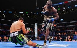 """""""Vua knockout"""" Deontay Wilder sợ có ngày đấm chết đối thủ trên võ đài"""