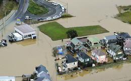 Nhật Bản: Hàng chục người chết do ảnh hưởng bão mới