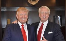 """Em trai Tổng thống Trump """"mượn bóng mặt trời""""?"""