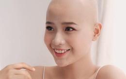 """""""Sao thần chết điền tên em sớm thế"""" - Chia sẻ của nữ sinh Ngoại thương 19 tuổi bị ung thư"""