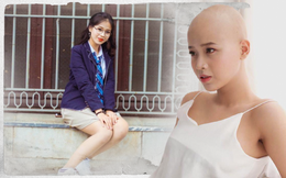"""Nữ sinh Ngoại thương đang """"chiến đấu"""" với căn bệnh ung thư: """"Rõ ràng mình còn rất trẻ mà..."""""""