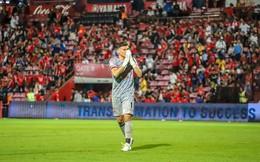 """Lập kỷ lục buồn, Đặng Văn Lâm vẫn là công thần trong màn """"hồi sinh"""" kỳ diệu nhất Thai League"""