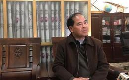 Sẽ xử kín cựu Hiệu trưởng Đinh Bằng My dâm ô hàng loạt nam sinh ở Phú Thọ