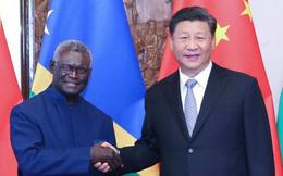 Chính quyền đảo quốc Salomon phủ quyết việc cho Trung Quốc thuê đảo