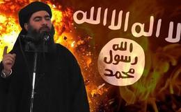 Thủ lĩnh tối cao IS mất mạng vì trợ lý đâm sau lưng