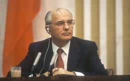 """Liên Xô lẽ ra đã có thể sống sót qua năm 1991, nếu kế hoạch này của cựu TT Gorbachev không """"chết yểu""""?"""
