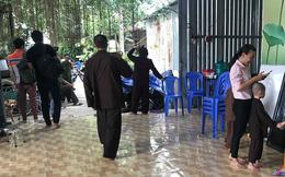Công an vào cuộc vụ nhóm người xông vào 'Tịnh thất Bồng Lai' tìm con gái, đánh một người bị thương