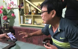 Thêm gia đình ở Quảng Bình, Huế trình báo nghi con là nạn nhân vụ 39 thi thể trong thùng xe container ở Anh