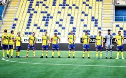 """Xoa dịu fan Công Phượng, Sint Truidense lập tức bị """"bóc"""" 2 điểm vô lý đến buồn cười"""