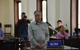 Phạt 8 năm tù cựu Hiệu trưởng Đinh Bằng My dâm ô hàng loạt nam sinh ở Phú Thọ
