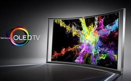 Samsung tự dưng đề nghị kiểm tra xem TV OLED của bạn có bị lưu ảnh hay không