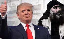 """Chiến dịch tiêu diệt trùm khủng bố IS: Bất ngờ với """"vị anh hùng"""" được ông Trump hết lời khen ngợi"""