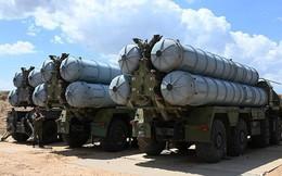"""Nga bất ngờ tung """"rồng lửa"""" S-300 đến vùng đất mới"""